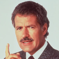 Alex Trebek Ladies Man