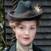 Lady Constance Chatterley