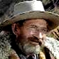 The Old Timer played by Arthur Hunnicutt