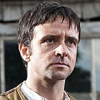 Gabriel Cochrane played by Richard Harrington