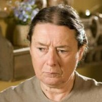 Queenie Turrillplayed by Linda Bassett
