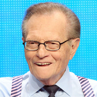 Larry King  Larry King Now