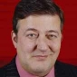 Stephen Fry - Presenter Last Chance to See (UK)