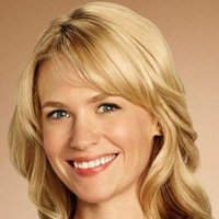 Melissa Shart played by January Jones