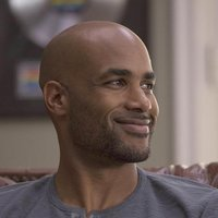 Phil Miller #2 played by Boris Kodjoe