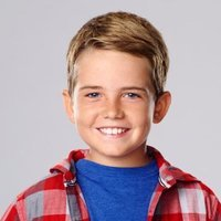 Boyd Baxter played by Flynn Morrison