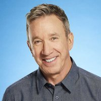 Mike Baxter played by Tim Allen