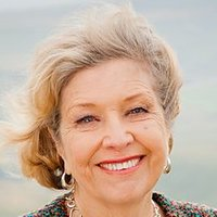 Celia played by Anne Reid