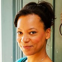 Kate played by Nina Sosanya