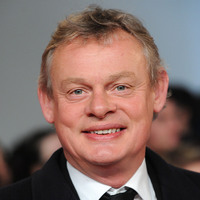 Martin Clunes Late Lunch (UK)