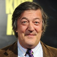 Stephen Fry Late Lunch (UK)