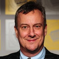 Stephen Tompkinson Late Lunch (UK)