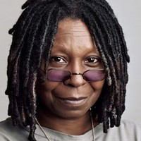 Whoopi Goldberg Late Lunch (UK)