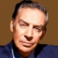 Jerry Orbach Later with Bob Costas