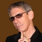 Richard Belzer Later with Bob Costas