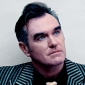 Steven Patrick Morrissey Later with Bob Costas