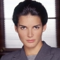 A.D.A. Abbie Carmichael played by Angie Harmon