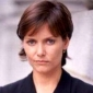 A.D.A. Jamie Rossplayed by Carey Lowell