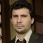 Detective Cyrus Lupo played by Jeremy Sisto