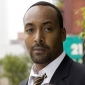 Detective Ed Greenplayed by Jesse L. Martin