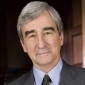 Jack McCoy played by Sam Waterston