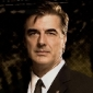 Detective Mike Logan played by Chris Noth Image