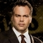 Detective Robert Goren played by Vincent D'Onofrio