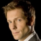 DS Matt Devlin played by Jamie Bamber
