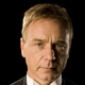 James Steel played by Ben Daniels