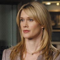 A.D.A. Alexandra Cabot played by Stephanie March