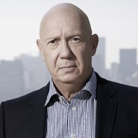 Captain Donald Cragen played by Dann Florek