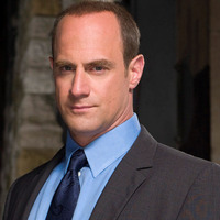 Detective Elliot Stabler played by Christopher Meloni Image