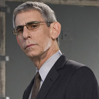 Detective John Munch played by Richard Belzer