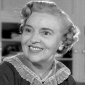 Aunt Martha Bronson played by Madge Kennedy