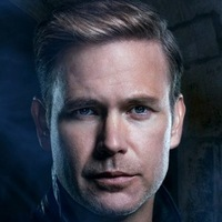 Alaric Saltzman played by Matthew Davis Image