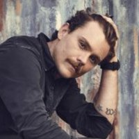 Martin Riggs played by Clayne Crawford