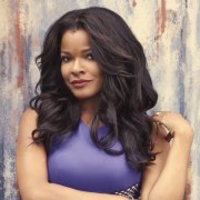 Trish Murtaugh played by Keesha Sharp