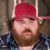 Squirrely Dan played by K. Trevor Wilson