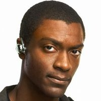 Alec Hardison played by Aldis Hodge