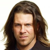 Eliot Spencer played by Christian Kane