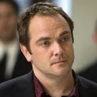 Jim Sterling played by Mark Sheppard