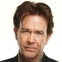 Nate Ford played by Timothy Hutton