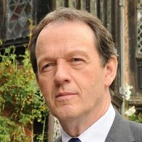 DI Robert Lewis played by Kevin Whately