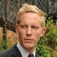 DS James Hathawayplayed by Laurence Fox