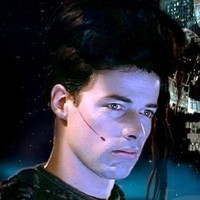 Kai played by Michael McManus