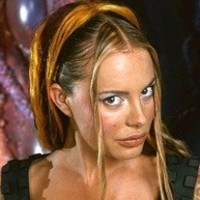 Xev Bellringer played by Xenia Seeberg