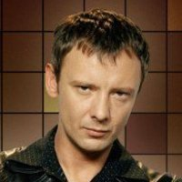 Sam Tyler played by John Simm