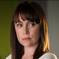 DI Lindsay Denton  played by Keeley Hawes