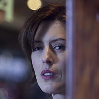 Jackie Laverty played by Gina McKee