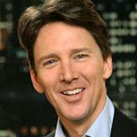 Joe Bennettplayed by Andrew McCarthy